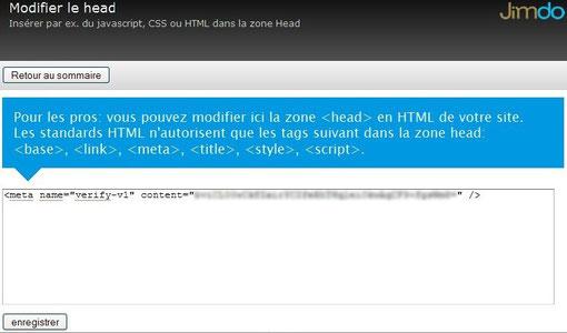 Ajout d'un site à Google outils webmasters Page-jimdo-pour-modifier-le-head