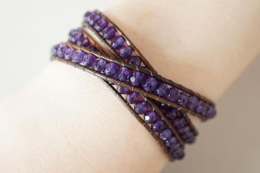 きれいな紫!!