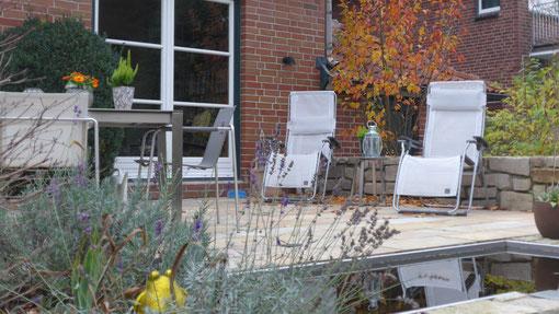 Der Herbst hat einen ganz eigenen Zauber. Die Frage könnte lauten: wie soll mein Garten kommenden Herbst aussehen? Was brauche ich dafür?