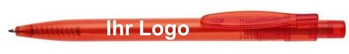 Kugelschreiber als Werbegeschenk individuell mit Ihrem Logo bedruckt. Kuli bedruckt ab 14 Cent mit Ihrem Logo. Kirschbaum Werbeartikel liefert preiswerte Kugelschreiber. Kuli bedruckt ab 14 Cent.