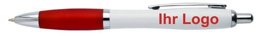 Alle Kugelschreiber Modelle werden inklusive 1-farbigem Werbedruck ohne Mehrpreis geliefert