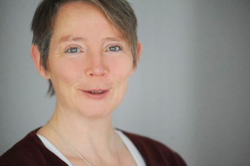 Portrait Annelie Bolda, Heilpraktikerin in Bremen