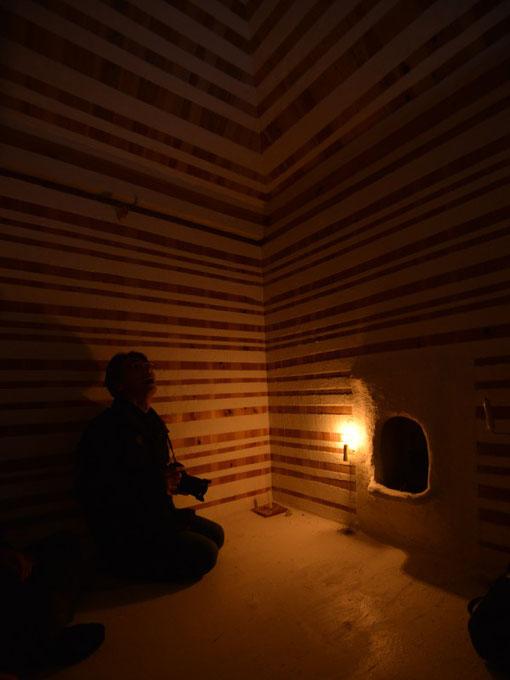 JIA長野県クラブ 冬のセミナー 低過庵 建築家 茅野市
