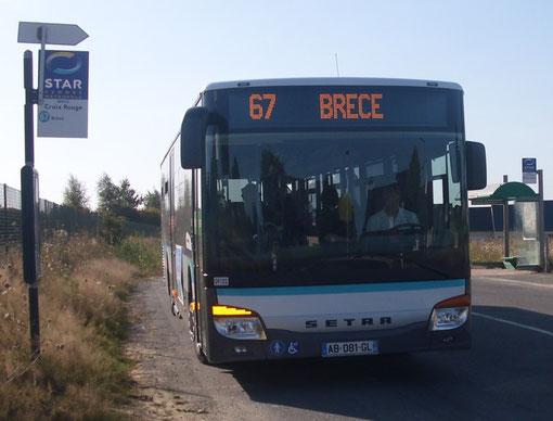 N° 09 102 - Photo Brécéen