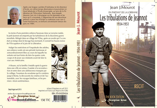 Disponible sur www.thebookedition.com