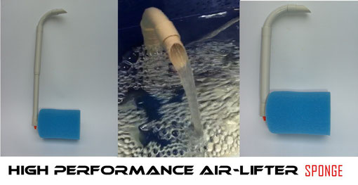 Ein Film zum High Performance Air-Lifter kommt bald!