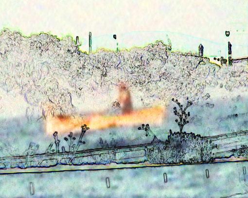 Sous-perposé Corinthes