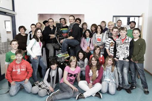 """KOMA"" Cast & Crew"