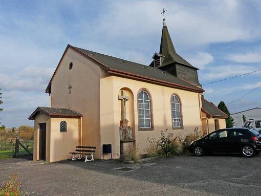 Grand Eich, Réding