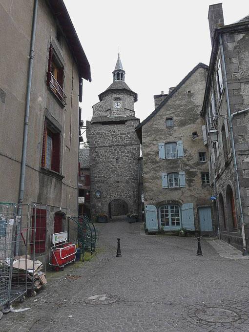 Besse-et-Saint-Anastaise