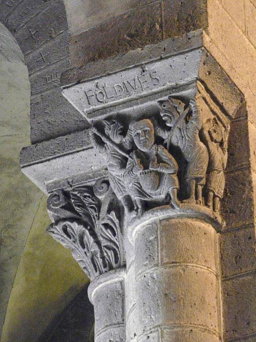 église d'Orcival
