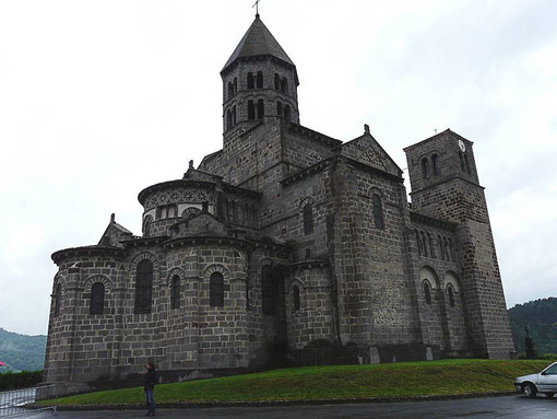 Saint-Nectaire