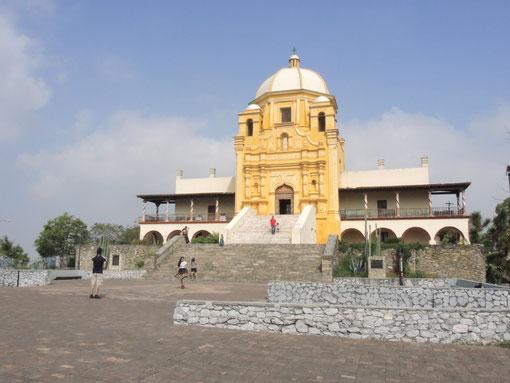 Mexikanische Studium Auslandssemester Erfahrungsbericht Mexiko Geschichte Kultur Monterrey