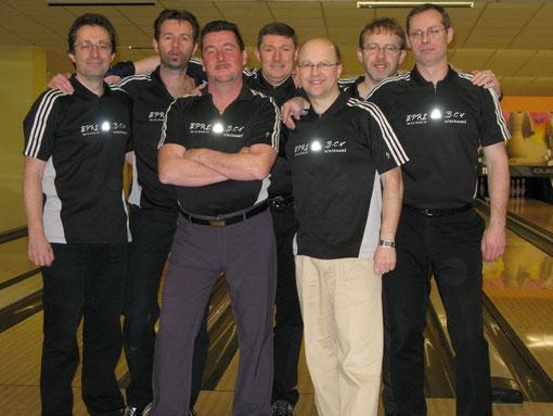 Equipe du BCV 2009-2010