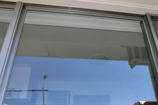 窓 窓拭き 掃除