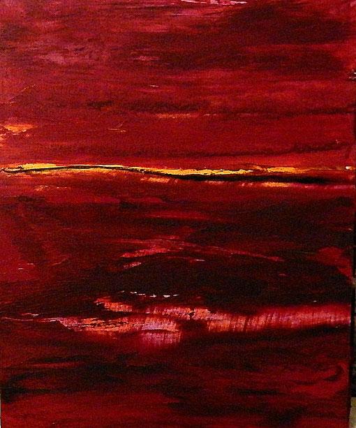 Pilgern rote Bilder
