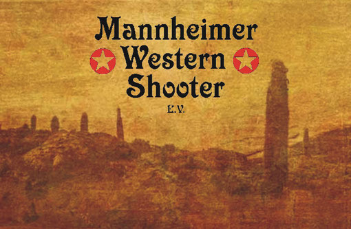 Homepage Mannheimer Western Shooter