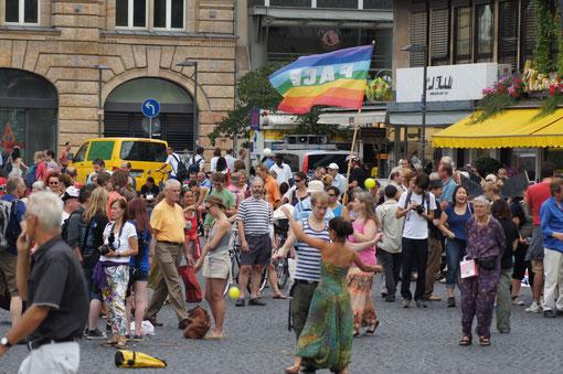 Frankfurt, 28.07.12