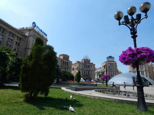 Kyiv Tour Guide