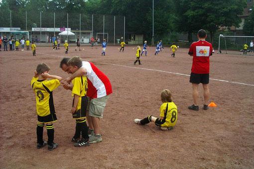 TuS Turnier Tage 2011. (Foto: mal).