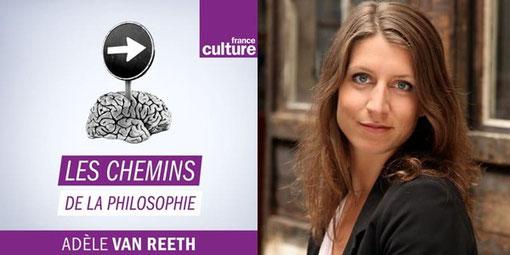 France Culture Les Chemins de la Philosophie Henry David Thoreau