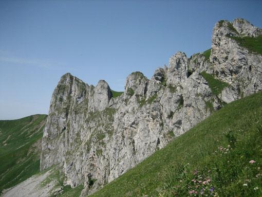 Pointe des Pavis