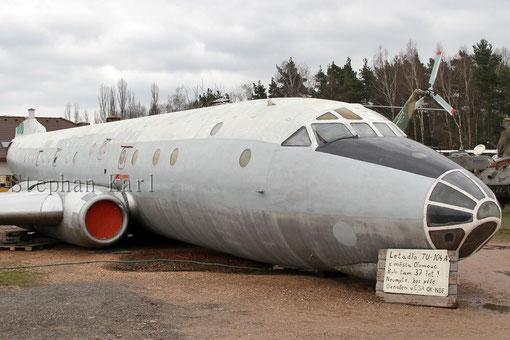 CSA Tu-104A OK-NDF