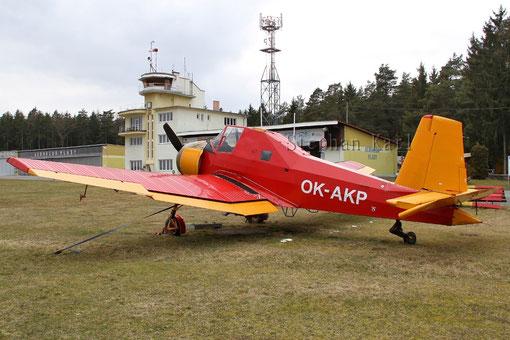 Z-37 OK-AKP