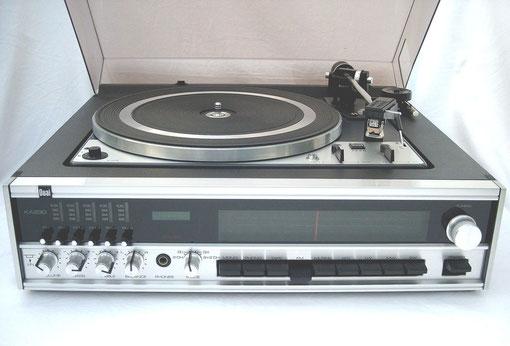 KA 230 aus dem Jahr 1976
