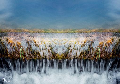 Juli 2016 - Wasserfall
