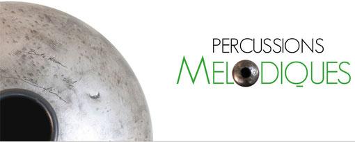 percussions mélodiques
