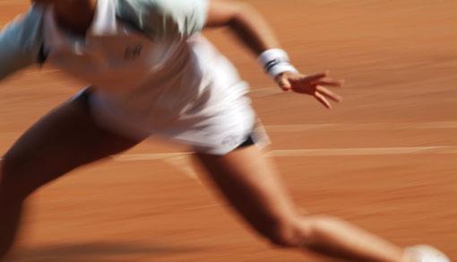 Tabellen: Tennis-Mannschaften