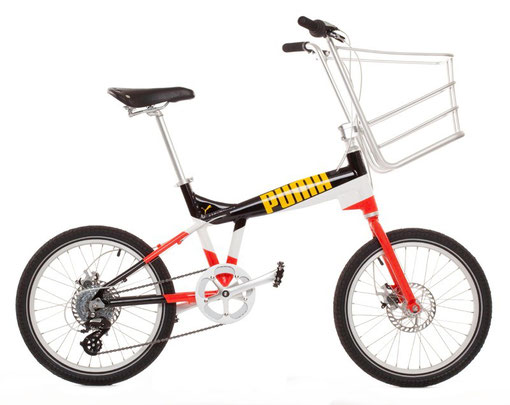 Puma bikes awarded by European Consumers Choice