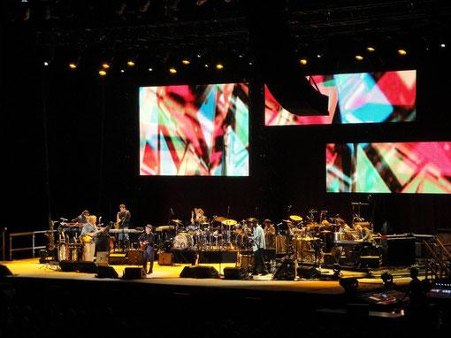 """Back to """"Graceland"""" 25 ans après... un concert exceptionnel, et Paul Simon impressionnant !"""