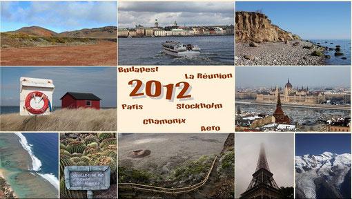 Une année de transition...  2013  : vers de nouveaux projets !