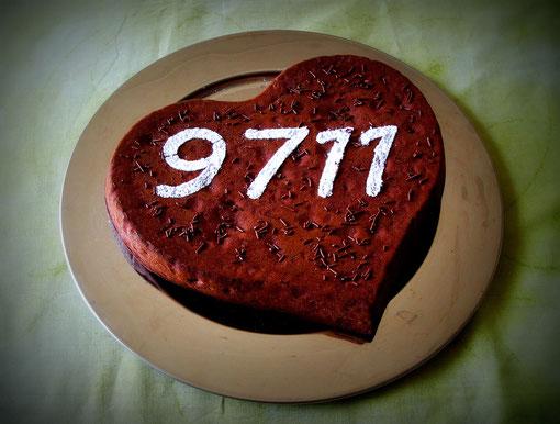 Avant même d´être gravée dans nos mémoires, une date chère à nos coeurs