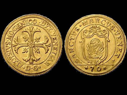 GENTILE CONCESSIONE-Numismatica Ars Classica NAC AG-Auction 43 (26.11.2007)