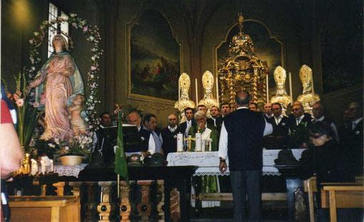 2000 - 5 settembre - Lago Maggiore - Festa della Famiglia