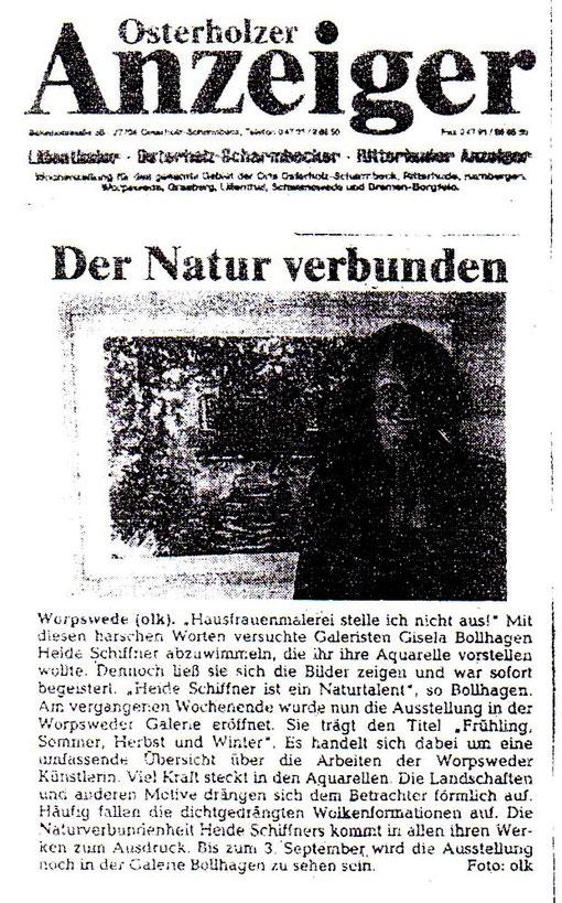 Osreholzer Anzeiger 02.06.1995