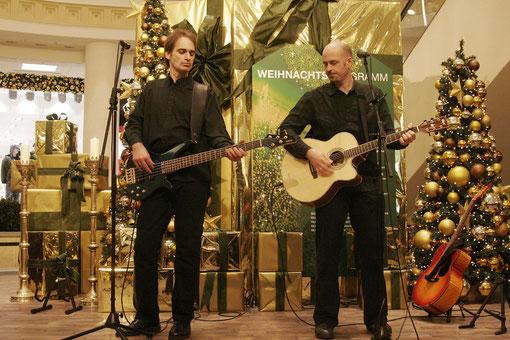 Weihnachtskonzert in Essen