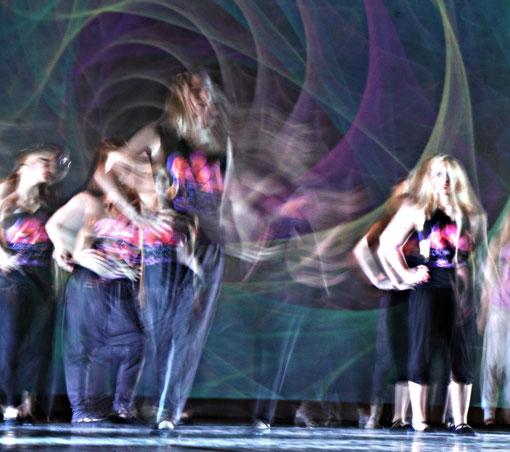 Tanzschule Klein 2013