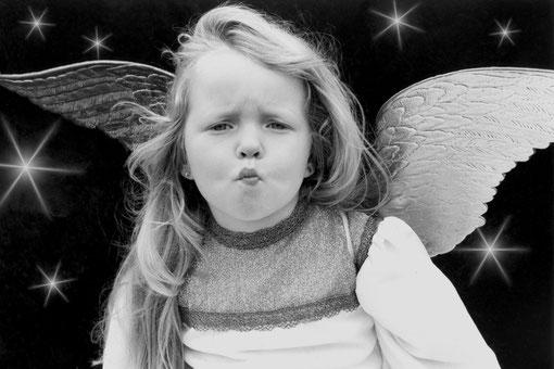 Engel aus Sylt