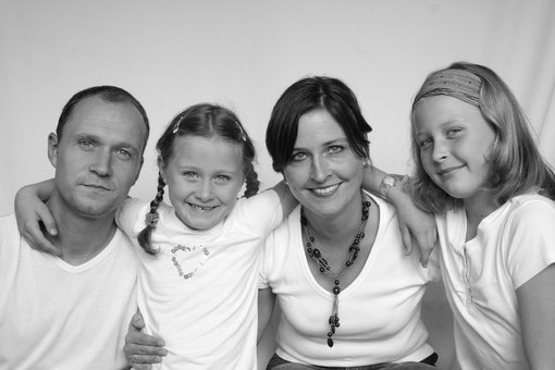 Familie Luther