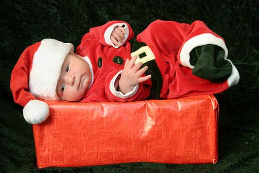Babynikolaus