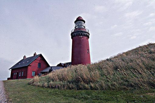 Leuchtturm in Ferring Bovbjerg