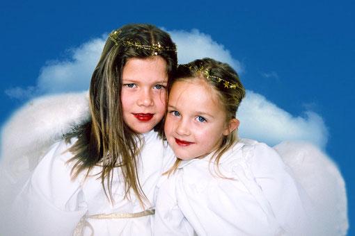 Lea und Hannah
