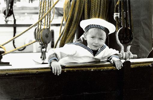 Tim an Bord