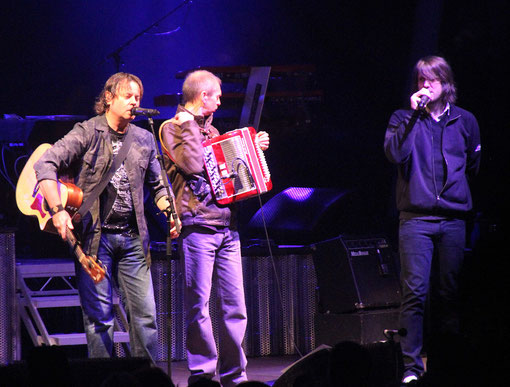 Runrig in Gelsenkirchen 2010