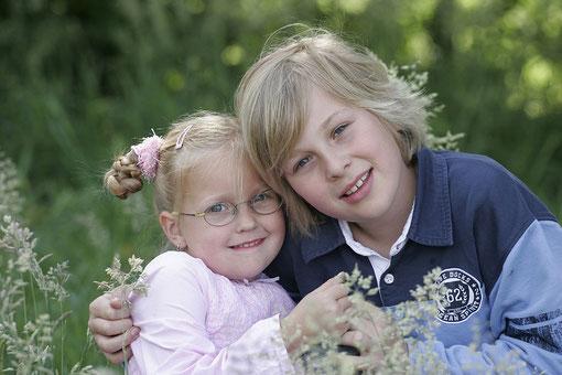 Frederik und Pauline