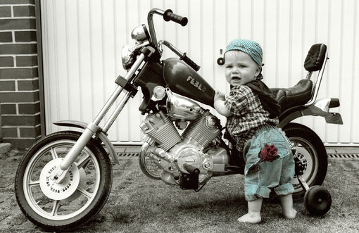 Motorradfreak